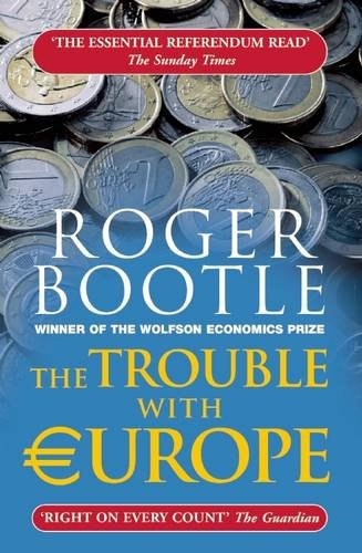The Trouble With Europe- Third Edition