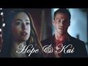 Kai hope | любимец твоих дьяволов [For Mary A.]