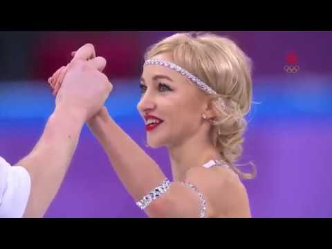 Алена Савченко и Бруно Массо - Aliona SAVCHENKO Bruno MASSOT GER Team Short Program Pyeongchang 2018