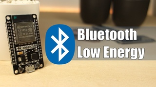 Getting Started with ESP32 Bluetooth Low Energy (BLE) on Arduino IDE