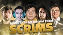 Shiphtur GETTING READY FOR TCS!! TCS SCRIMS ft. Imaqtpie, Nightblue3, Voyboy and Scarra.