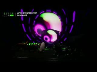 deadmau5 - Live  RazerCon 2020 A Digital Celebration