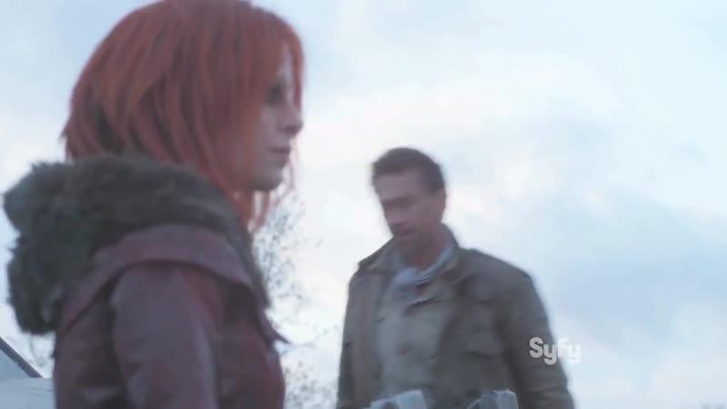 Вызов Непокорная Земля Defiance 2013 Трейлер сезон 1 русский язык