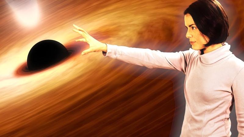 Buracos Negros - Mistérios da Astronomia