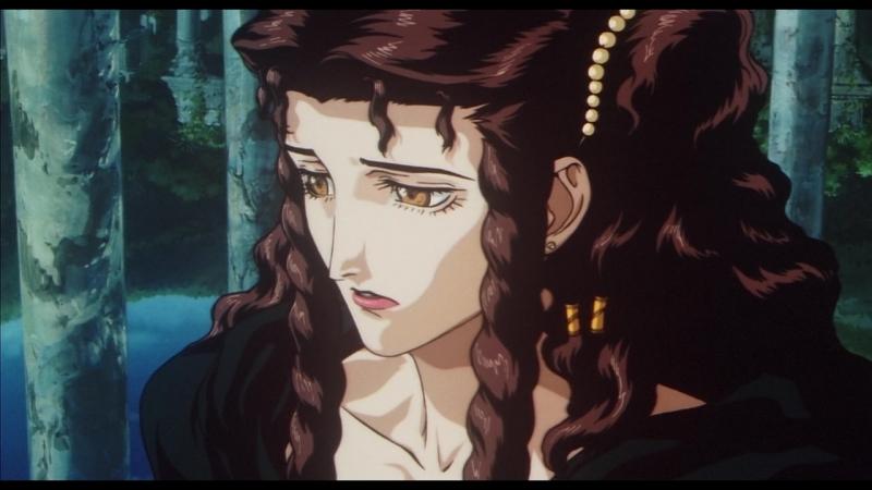 Охотник на вампиров Ди Жажда крови 2001