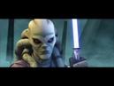 Кит Фисто против Генерала Гривуса Звёздные войны Войны клонов 1 сезон 10 серия