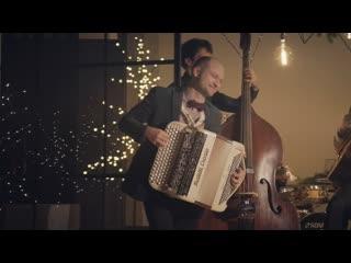 Delfina  the best of accordion music