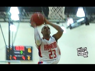 15 Year Old Seventh Woods Ignites The Crowd At The Chick-Fil-A Classic! Event Recap!