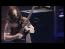 John Petrucci - Take The Time Solo with Rudess (Chaos in Motion)