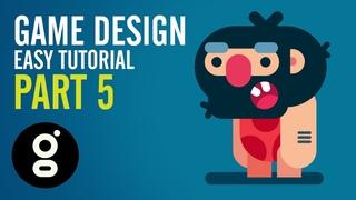 Game Design Tutorial, 2D Platformer game PART 5 - Enemy
