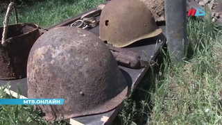СКР возбудил уголовное дело о геноциде жителей Сталинградской области
