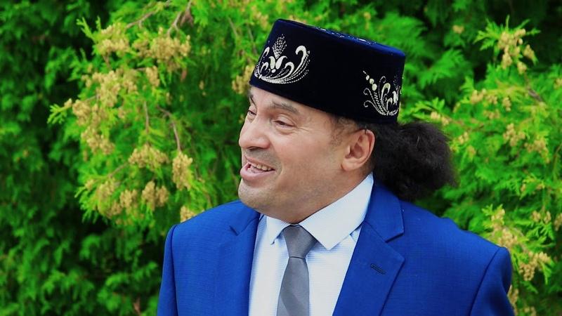 Ильшат Инсафутдинов Мэтрушкэлэр