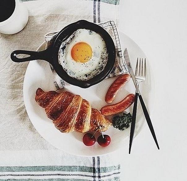 Огромный список идей для завтрака, изображение №6