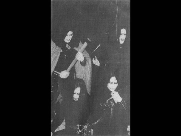 Keep Of Kalessin Skygger av Sorg I 1997