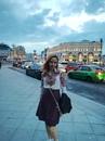 Фотоальбом Ирины Касаткиной
