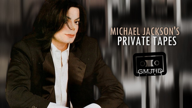 Michael Jackson's Private Tape Recordings: 2000 - 2001 (with Shmuley Boteach) - GMJHD