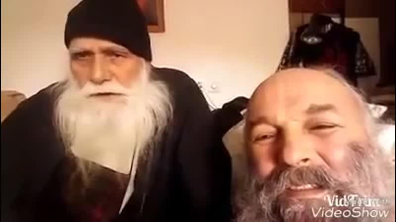 Părintele Iulian Prodromu Athos despre nepomenirea ierarhilor eretici BOR trădători la Sinodul Creta