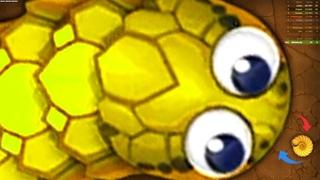 DESTROYING 2,744,949 Score + 100++Crowns in Little big snake Best Gameplay!
