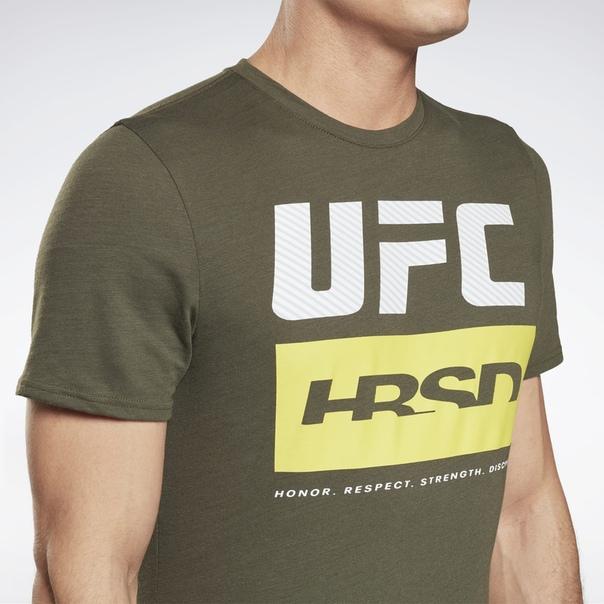 Футболка UFC Fight Week image 4