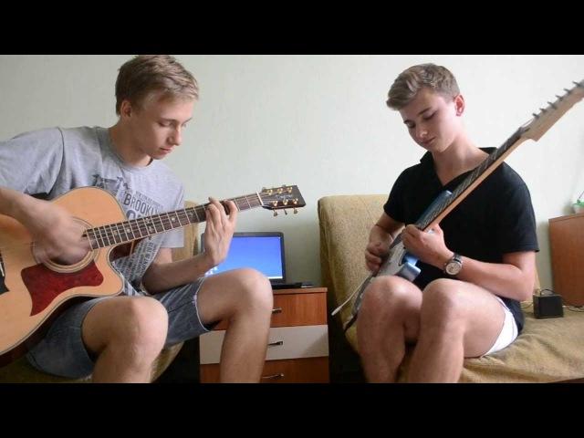 - Improvisation (Jam pt.3) » Freewka.com - Смотреть онлайн в хорощем качестве