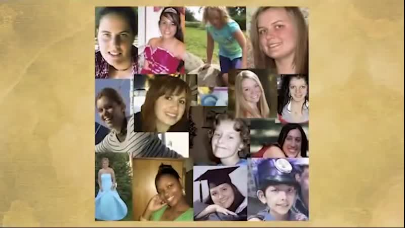 Жертвенные девственницы Жертвы ВПЧ вакцины против рака шейки матки Часть 1 Не для блага