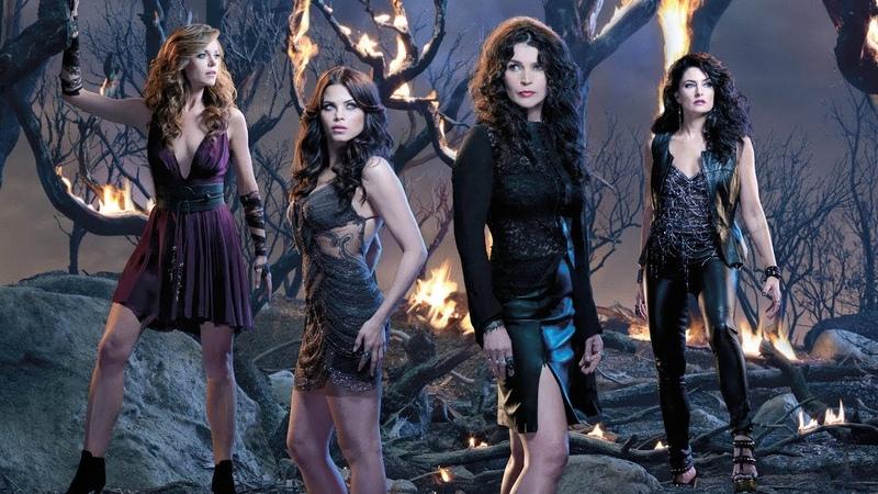 ТОП 10 СУМЕРЕЧНЫХ СЕРИАЛОВ ДЛЯ ПОДРОСТКОВ 6 вампиры оборотни ведьмы классная подборка