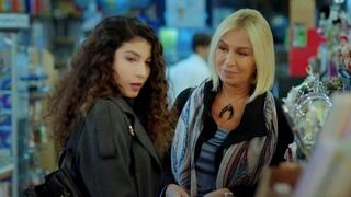 10 серия 1 сезона турецкого сериала Моя мама смотреть онлайн