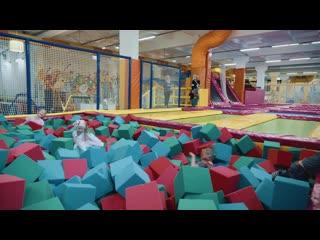 Детский развлекательный парк activity