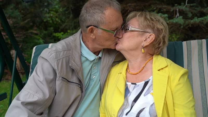 Семья Ляховых. 50 лет совместной жизни. Номинация «Семья»