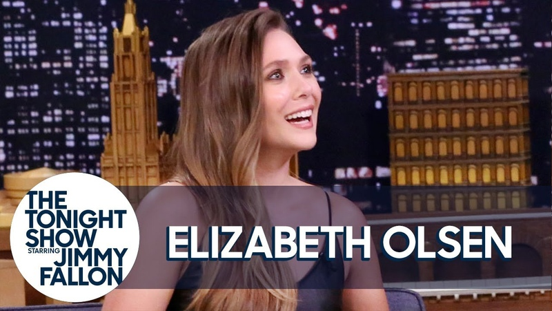 Elizabeth Olsen Doesn't Remember Acting in Mary Kate and Ashley's Films