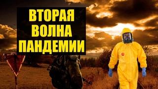 В ВОЗ предупредили о второй волне COVID 19 в России