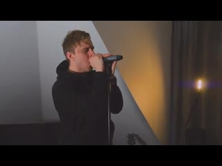Вокальный кавер Linkin Park - In The End в исполнении Alex McMillan