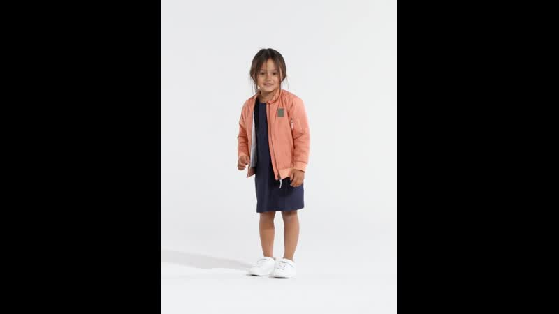 Didriksons 502419 Детская куртка ROCIO