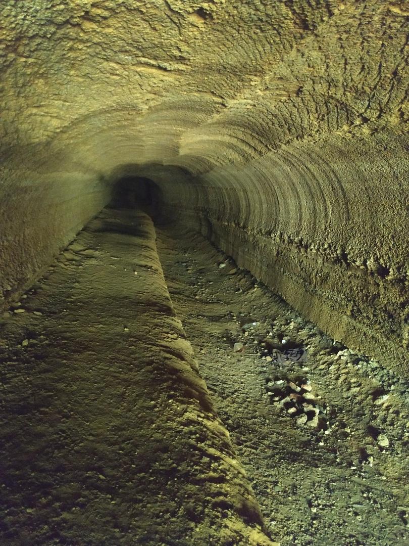 Аксайские катакомбы и туннели Большого Лога