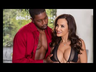 Back 4 Even More part 3 - Lisa Ann's Interracial Anal Bliss