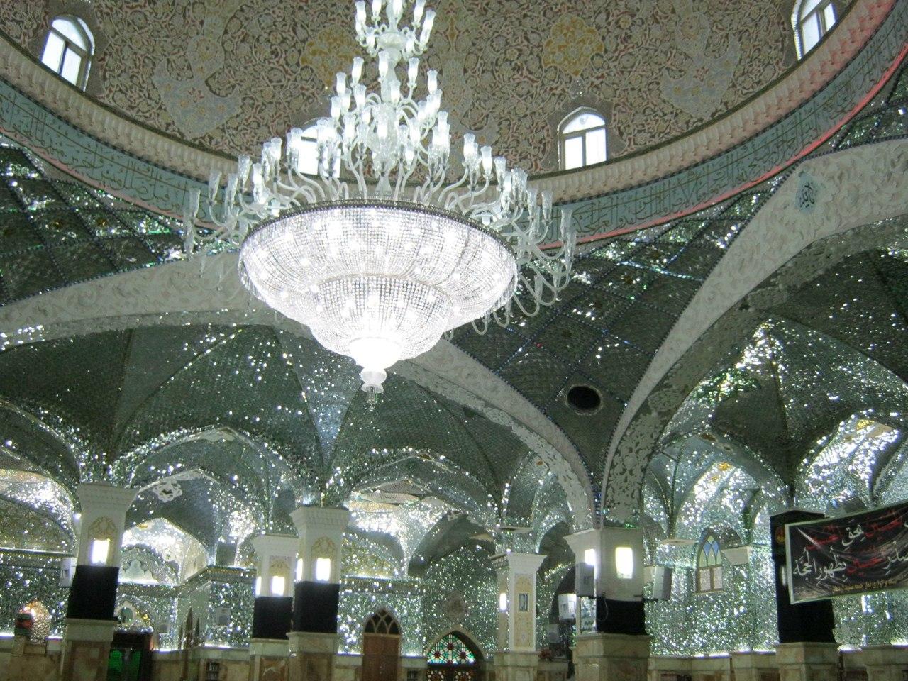 имамзаде в Мешхед-е Ардахал