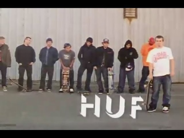 Keith Hufnagel Roll Forever 05