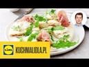 FASZEROWANA PIZZA Z GRILLA 🍕 Karol Okrasa Kuchnia Lidla