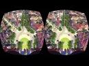 Oculus Rift Игры: Cyber Space