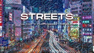 [FREE] PURP HAZ3 - STREETS (LIL TJAY x FIVIO FOREIGN DRILL TYPE BEAT)